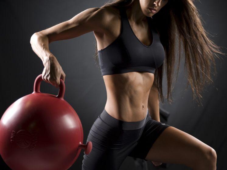 Rewolucja w treningu funkcjonalnym, czyli trening z Kamagon Ball