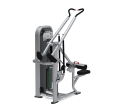 Nautilus IMPACT FIXED LAT PULL DOWN