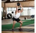Lifeline USA Piłka obciążeniowa Slam Ball - 9,07kg