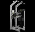 Mega Form Przyrząd do ćwiczeń Poręcz i drążek ze wspomaganiem (Chin Dip Assist)