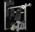Mega Form Przyrząd do ćwiczeń Wyprosty ramion w górę (SHOULDER PRESS)