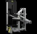 Mega Form Przyrząd do ćwiczeń Tricepsy- siedząc (Triceps Press)