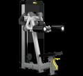 Mega Form Przyrząd do ćwiczeń Mięśnie naramienne siedząc (Deltoid Raise)
