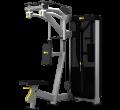 Mega Form Przyrząd do ćwiczeń KLATKA / TYŁ BARKÓW SIEDZĄC (Pec Fly / Rear Deltoid)
