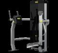 Mega Form Przyrząd do ćwiczeń Mięśnie pośladkowe - stojąc (GLUTE PRESS)