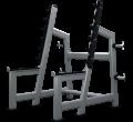 Mega Form Stojak do przysiadów z zabezpieczeniem (SQUAT RACK)