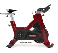 Star Trac Rower Stacjonarny Studio 7 (Candy Red)