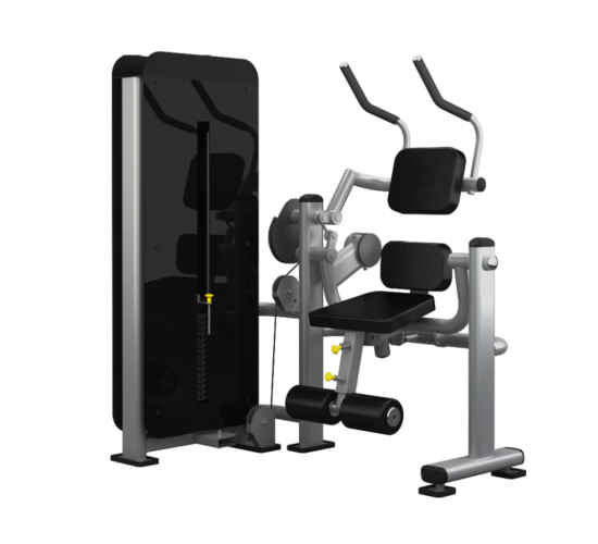 OLYMP NG - Abdominal machine
