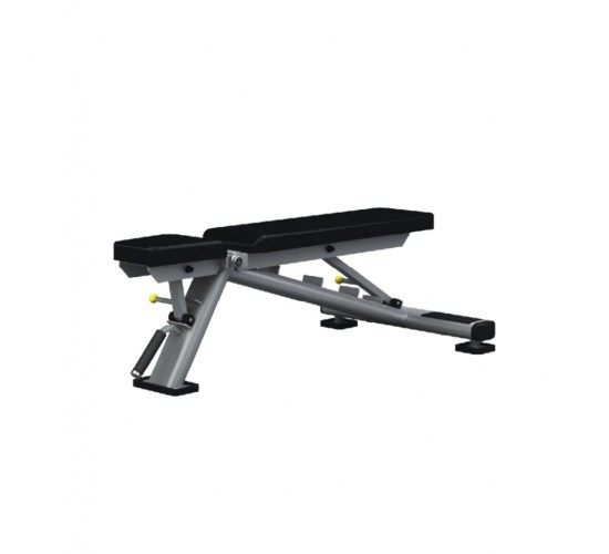 OLYMP NG - Multi-adjustable bench