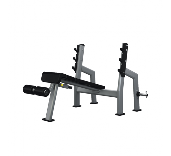 OLYMP NG - Decline bench press