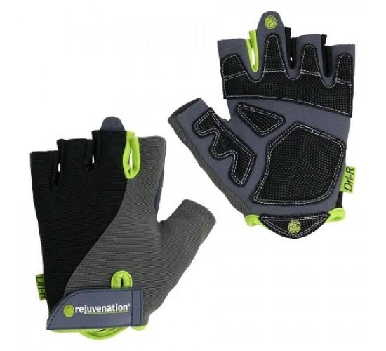 Rejuvenation Men's Pro Power Gloves L