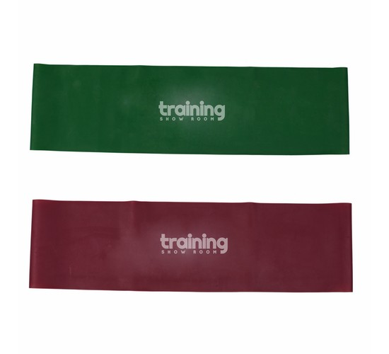 TRAINING SHOWROOM MINI BANDS LARGE