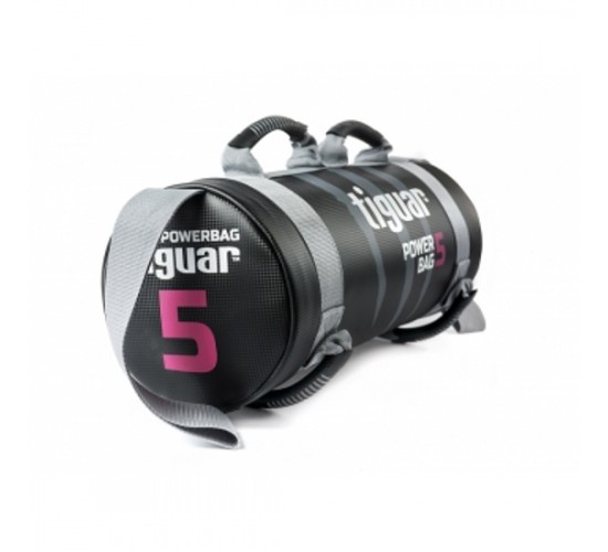 Tiguar Powerbag