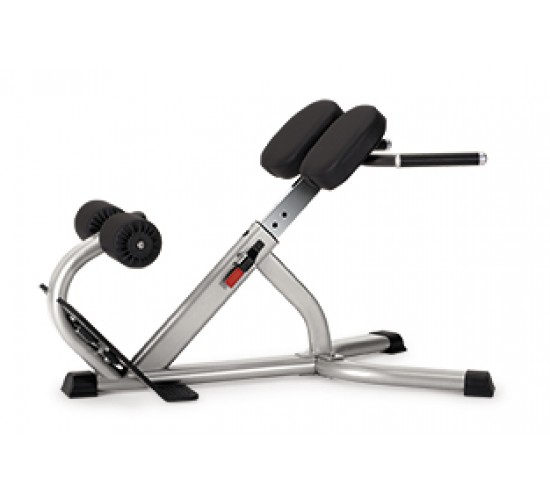 Star-Trac INSTINCT Series 45 deg. back extension
