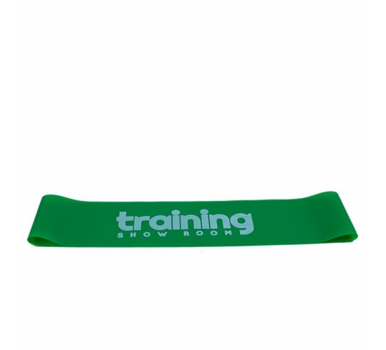 TRAINING SHOWROOM MINI BANDS PROFESSIONAL 0,5mm zielony