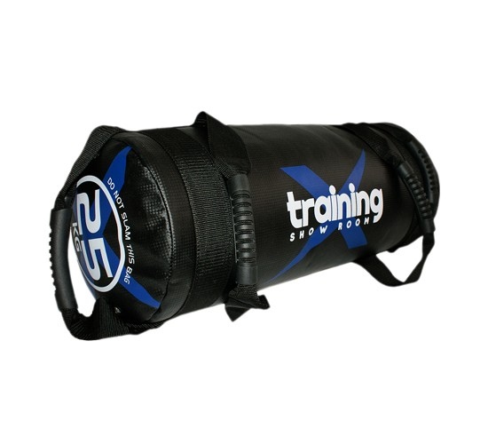 TRAINING SHOWROOM POWERBAG 30kg