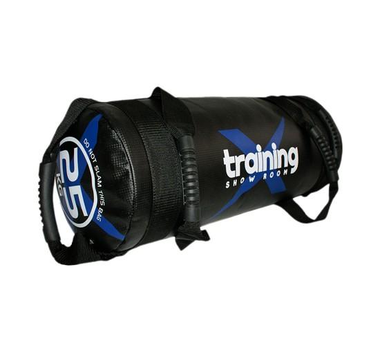 TRAINING SHOWROOM POWERBAG 30kg