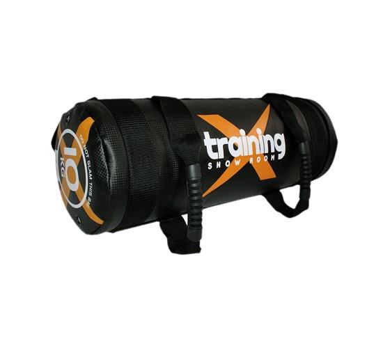 TRAINING SHOWROOM POWERBAG 10kg