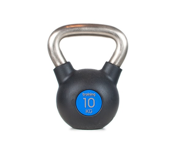 TRAINING SHOOWROOM KETTLEBELL GYM DELUXE 10 kg