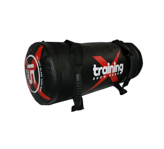 TRAINING SHOWROOM POWERBAG 15kg