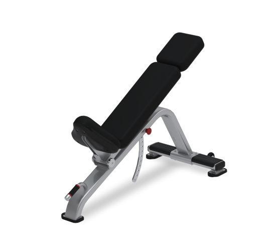 Nautilus INSPIRATION ADJUSTABLE INCLINE BENCH