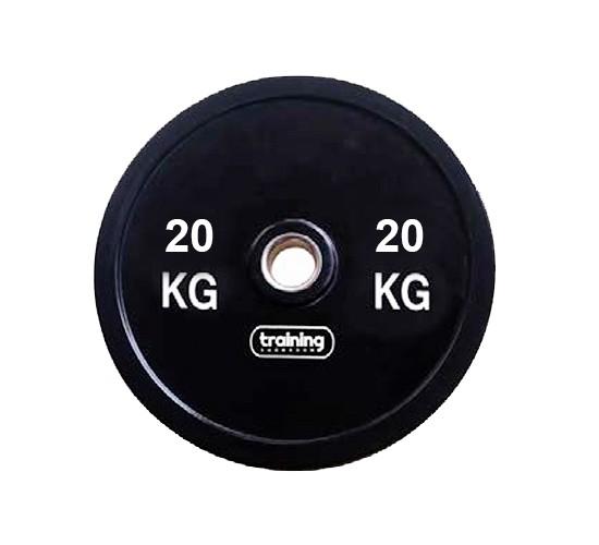 OBCIĄŻENIE BUMPEROWE - TSR 20kg