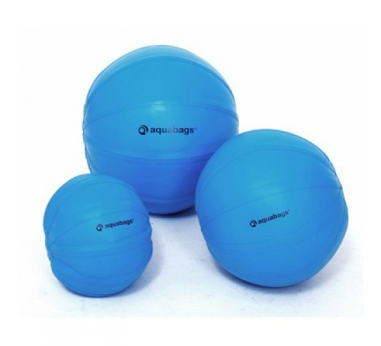 aquabag sloshball M < 25 kg