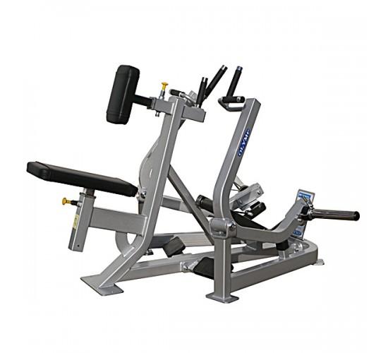 OLYMP Przyrząd do ćwiczeń mięśni najszerszych grzbietu siedząc (wiosłowanie)