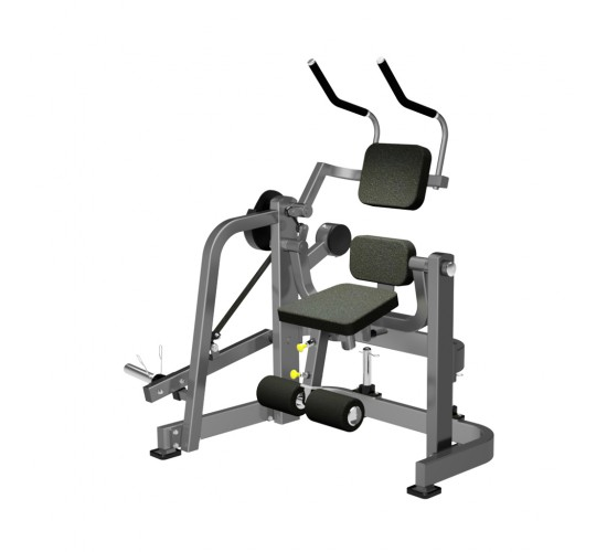 OLYMP CL - Abdominal machine