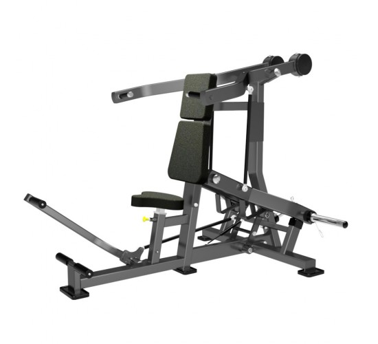 OLYMP CL - Shoulder press