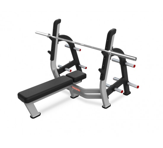 Star-Trac INSPIRATION  OLYMPIC FLAT BENCH