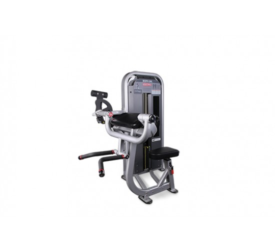 Star-Trac NEW IMPACT BICEPS CURL