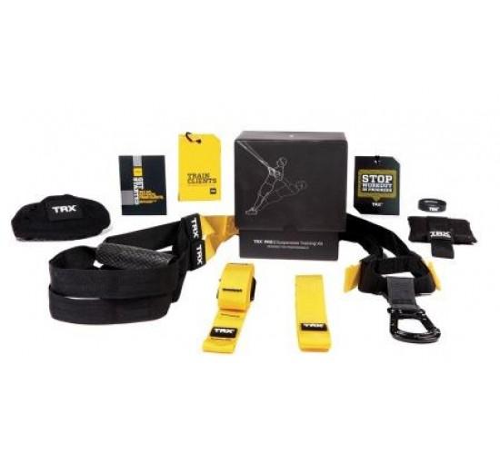 Zestaw TRX Pro