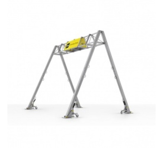 TRX S FRAME - TTZ ELEVATED 30 FOOT 9 M.