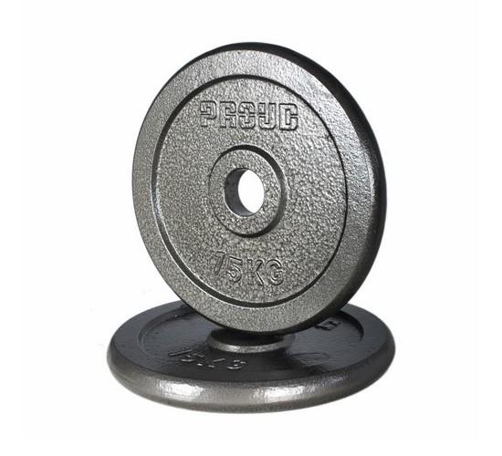 OBCIĄŻENIE ŻELIWNE PROUD 15kg