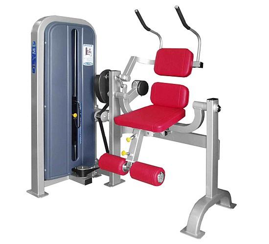 OLYMP Przyrząd do ćwiczeń mięśni prostych i skośnych brzucha