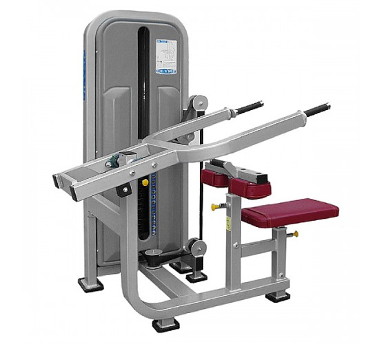 OLYMP Przyrząd do ćwiczeń mięśni tricepsów siedząc
