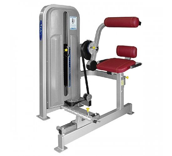 OLYMP Przyrząd do ćwiczeń mięśni prostownika grzbietu siedząc