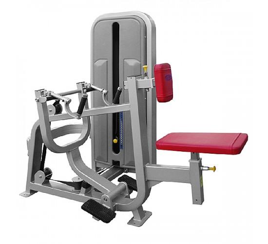 OLYMP Przyrząd do ćwiczeń mięśni najszerszych grzbietu siedząc