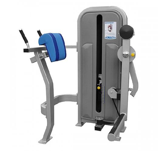OLYMP Przyrząd do ćwiczeń mięśni pośladkowych stojąc
