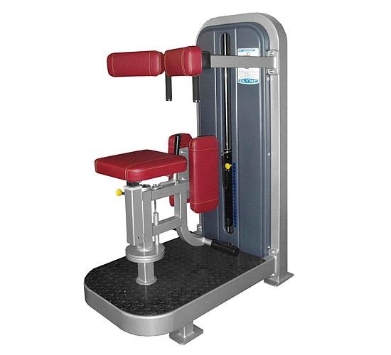 OLYMP Twister – przyrząd do ćwiczeń mięśni skośnych brzucha