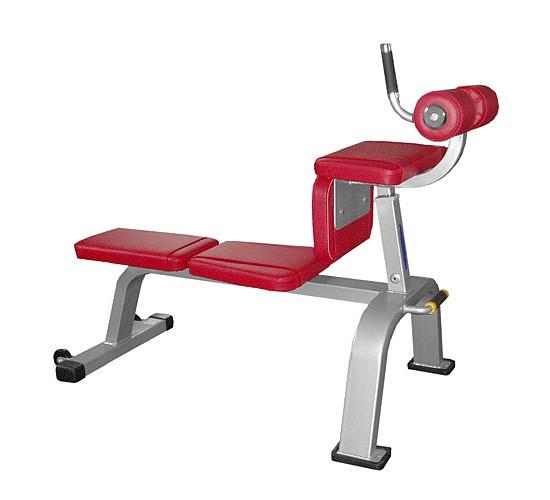 OLYMP Ławka do ćwiczeń mięśni brzucha