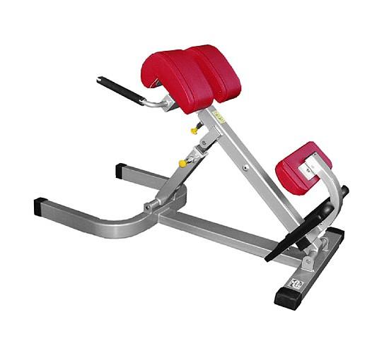 OLYMP Ławka do ćwiczeń mięśni grzbietu - regulowana