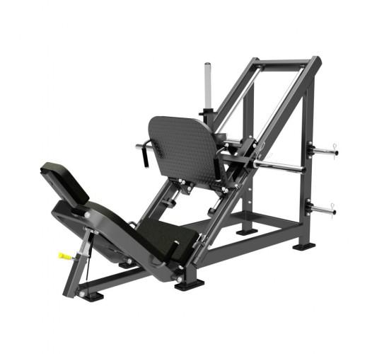 OLYMP CL - Angled Leg press