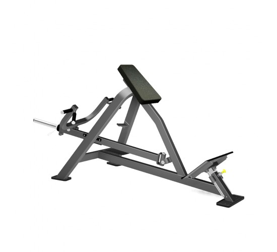 OLYMP CL - T-bar power with chest support
