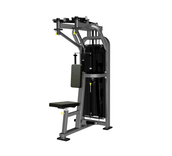 OLYMP CL - Compact rear deltoid / pecfly machine