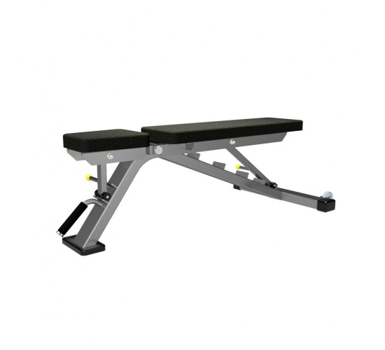 OLYMP CL - Multi-adjustable bench