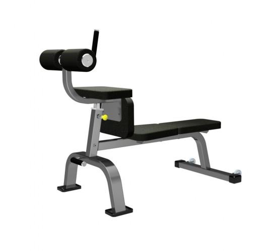 OLYMP CL - Adjustable abdominal bench