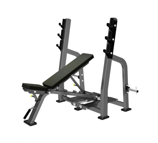 OLYMP CL - Adjustable bench press