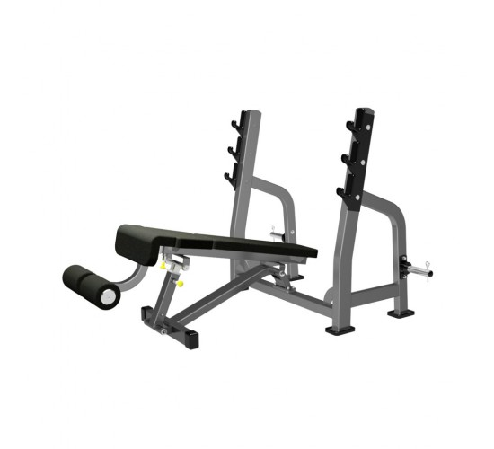 OLYMP CL - Decline bench press